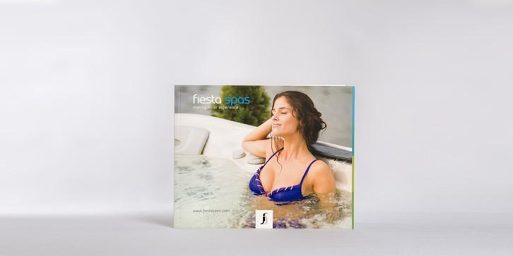 Catálogo Fiesta spas