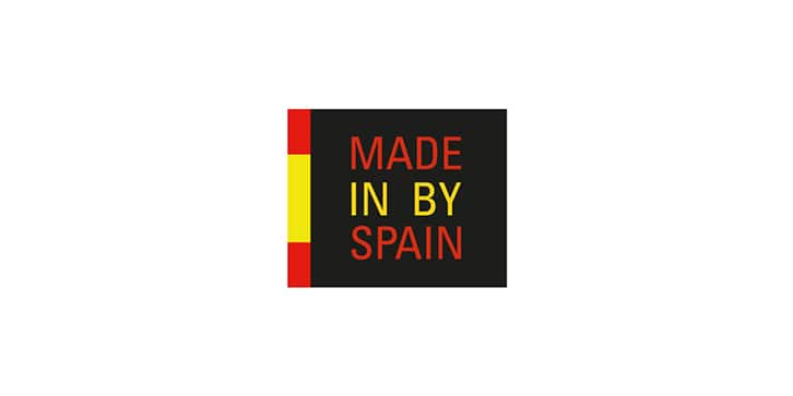 Made in by spain
