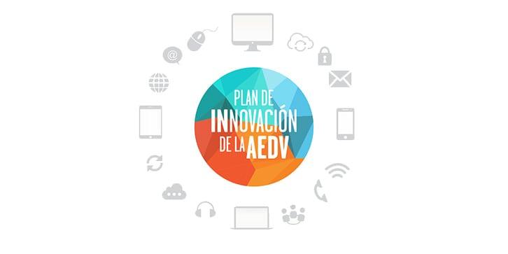 AEDV Plan de Innovación