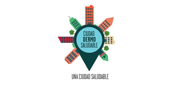 AEDV, Ciudad Dermosaludable