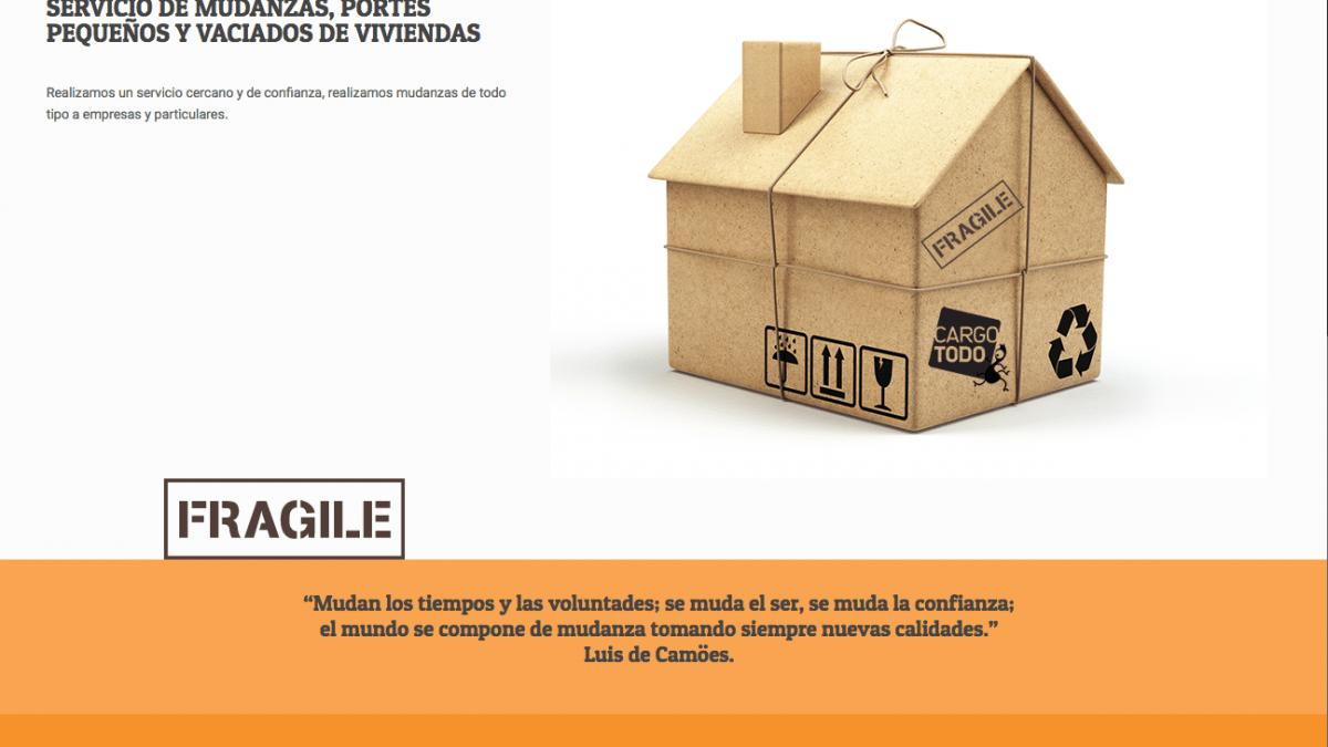 Web Cargotodo