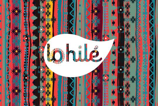 Identidad Lohilé