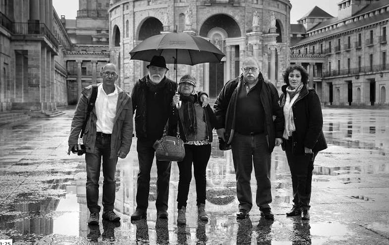 Encuentros fotográficos de Gijón