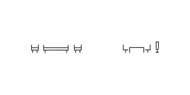 Moret lines